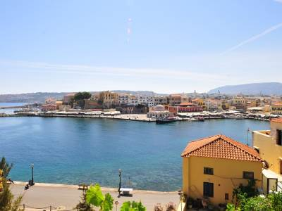 rent car chania